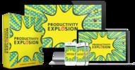 Thumbnail Productivity Explosion includes RR